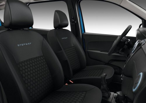 Renault - Dacia Lodgy Stepway