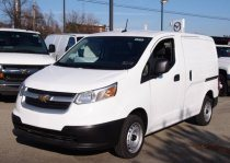 Chevrolet City Express ТО